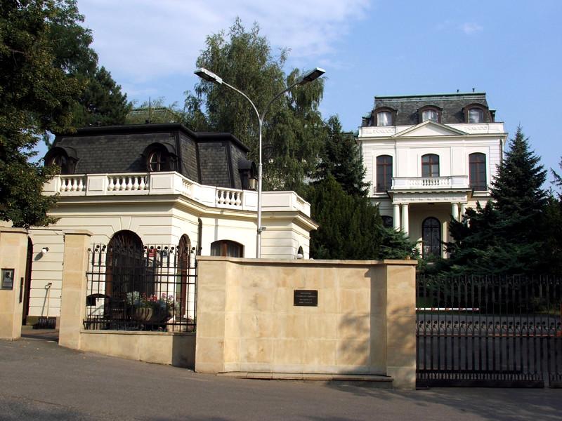 Чехия предъявляет ультиматум РФ : colonelcassad— LiveJournal
