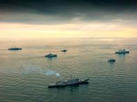 США допустили отправку военных кораблей в Черное море для поддержки Украины