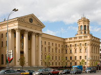 """КГБ Белоруссии более полугода вело оперативно-розыскные мероприятия в отношении участников заговора, а ФСБ России об этом проинформировали только """"за 12 часов до старта завершающего этапа этих мероприятий"""" - то есть до задержания в Москве Зенковича"""