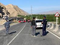 """Президенты Киргизии и Таджикистана договорились встретиться в мае, чтобы решить пограничный конфликт """"исключительно мирным путем"""""""