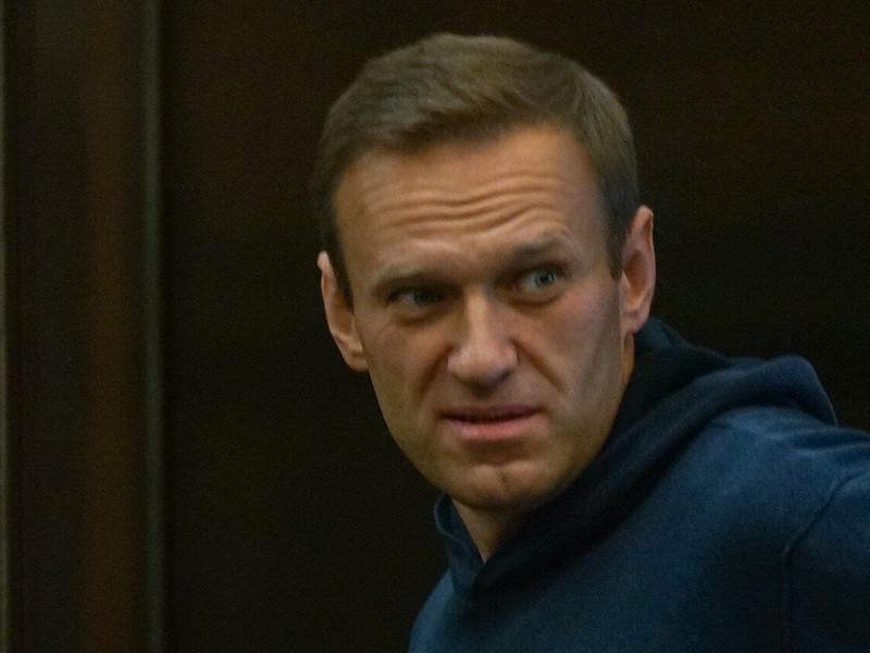 ООН призвала правительство РФ отправить Навального на лечение за границу
