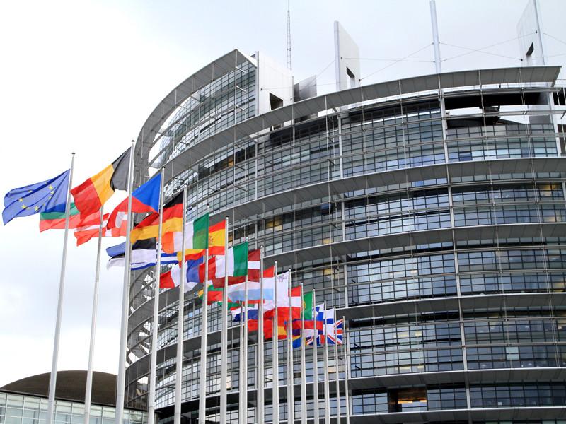 Депутаты ЕС утвердили план действий на случай нападения РФ на Украину