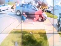 В штате Огайо полиция застрелила 16-летнюю чернокожую девушку, которая бросилась с ножом на свою обидчицу