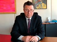 """Германия поможет наладить работу посольства Чехии в Москве, хотя """"это непросто"""""""