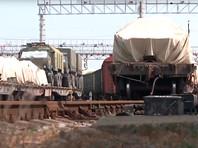 CIT заявила о максимальном с 2015 года количестве российских войск на границе с Украиной