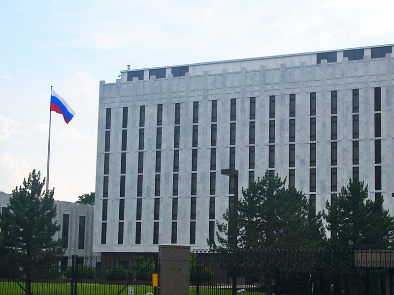 Bloomberg: США рассматривают возможность высылки дипломатов и введения новых санкций против окружения Путина