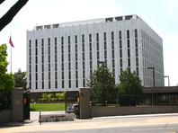 """По данным Bloomberg, американские власти изучают возможность высылки дипломатов РФ. По данным источников агентства, санкции могут ввести в том числе в отношении лиц, близких к российскому руководству, а также ведомств, якобы """"связанных с вмешательством в выборы"""""""