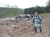 16 октября 2014 года в селе Врбетице Злинского края в Чехии произошла серия взрывов на складах боеприпасов. В результате погибли два человека. По версии европейских СМИ, высылаемые Чехией дипломаты - сотрудники российской разведки, работающие под дипломатическим прикрытием