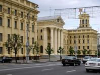 КГБ Белоруссии задержал экс-главу пресс-службы Лукашенко Александра Федуту