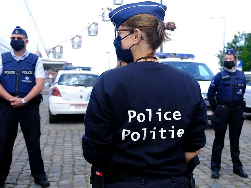 В бельгийский город Льеж стянута полиция после убийства чеченца курдами