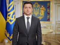 Президент Украины подписал закон, разрешающий мобилизовать население для участия в военных действиях без объявления мобилизации