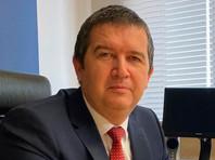 Первый вице-премьер Ян Гамачек