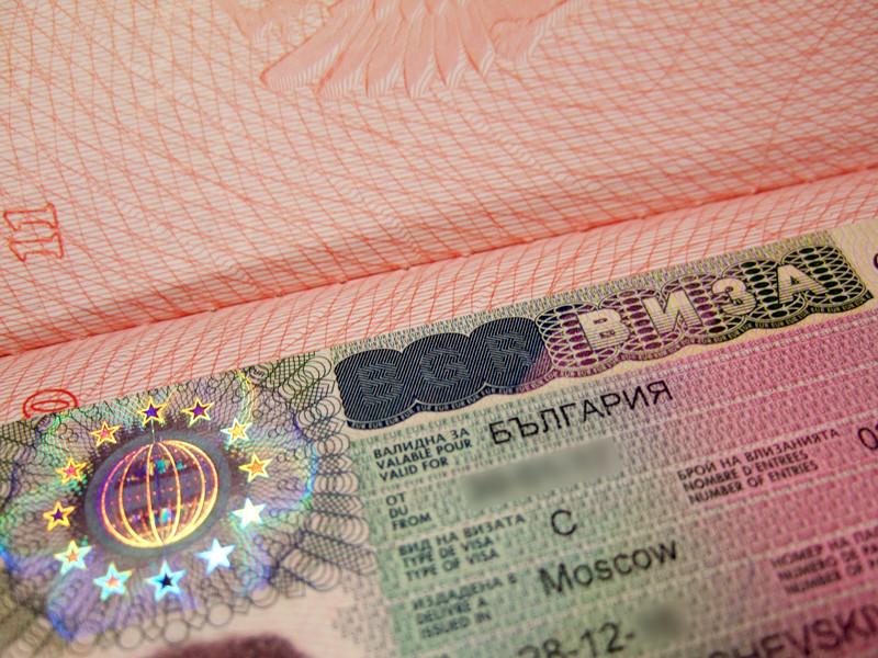 Туристам из РФ пообещали выдавать болгарские визы по упрощенной процедуре