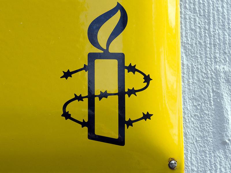 В мире сократилось количество приведенных в исполнение смертных приговоров. Это следует из доклада правозащитной организации Amnesty International
