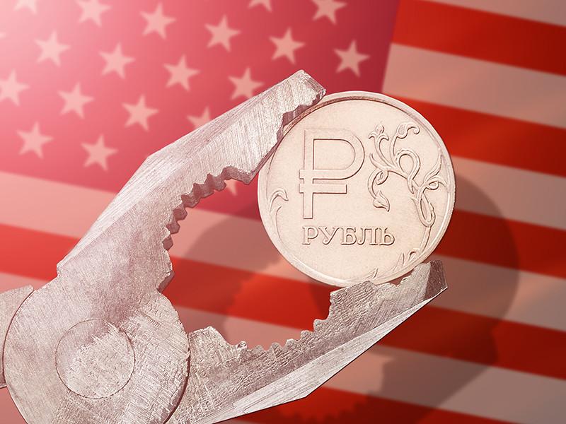 СМИ: новые санкции США будут направлены против госдолга России