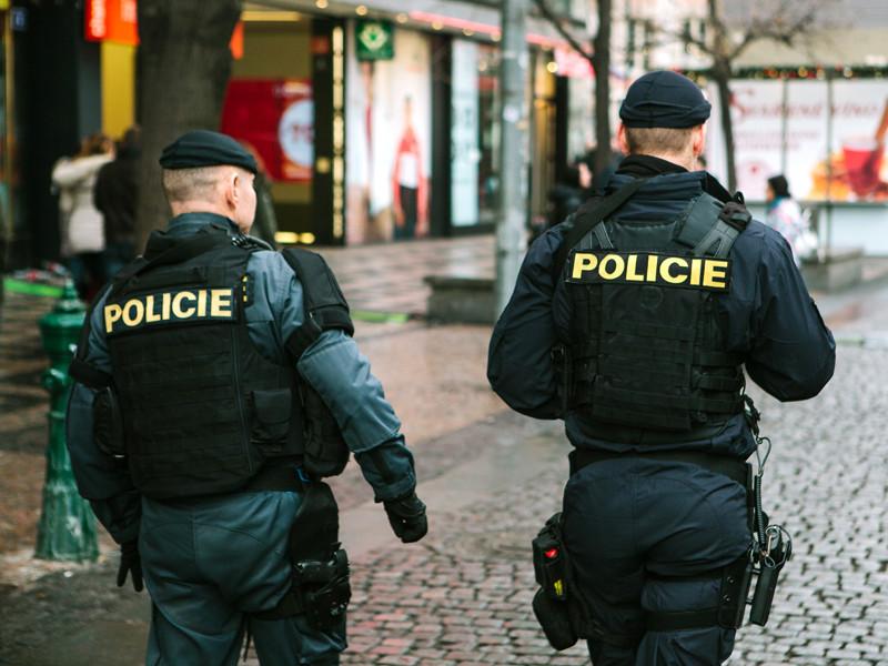 Полиция Чехии провела рейды против участников военизированной организации, которые могли принимать участие в боевые действиях на востоке Украины на стороне пророссийских незаконных вооруженных формирований