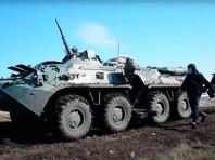 """""""Международная кризисная группа"""": вторжение России на Украину маловероятно, причина стягивания войск иная"""
