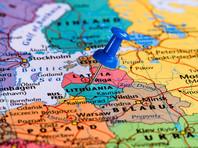 24 мая правительство Литвы собралось на заседание и решило с 25 мая запретить прибытие в страну и вылет из Литвы самолетов, маршрут которых проходит над территорией Белоруссии