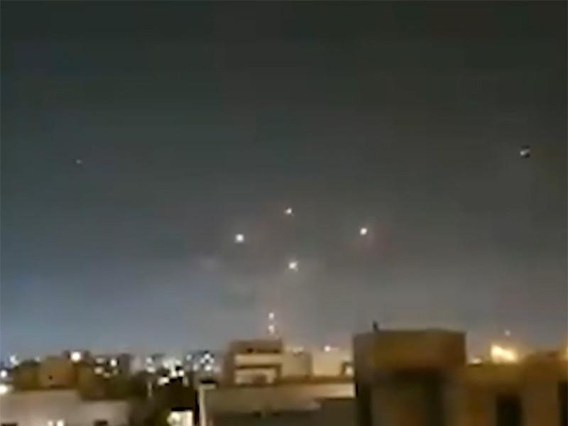 С начала обстрелов в сторону Израиля было выпущено более тысячи ракет