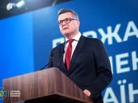 СБУ: у границ Украины по-прежнему сосредоточено около 100 000 российских военных