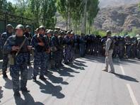Таджикистан и Киргизия завершили процесс отвода от границы своих воинских подразделений. Об этом сообщили 3 мая в Пограничной службе Государственного комитета национальной безопасности (ГКНБ) Киргизии