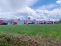 Пассажиров сняли с самолета и направили в аэропорт на повторный досмотр, во время которого Протасевич был задержан. Бомба не найдена