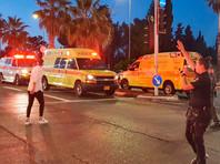 """""""Инцидент не связан с экстремальными событиями последних дней в стране"""", - сообщил официальный представитель полиции Израиля Михэаль Зингерман"""