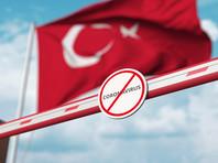 Турция ужесточает локдаун, магазины смогут торговать только товарами первой необходимости