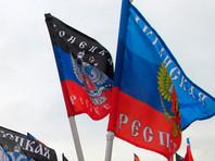 Евросоюз считает, что власти России пытаются постепенно поглотить восточную Украину, в том числе с помощью выдачи паспортов жителям непризнанных Донецкой и Луганской народных республик
