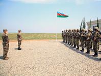 Вооруженные силы Азербайджана приступили к учениям, которые продлятся до 20 мая