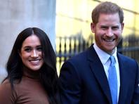 Пиар-консультанты Букингемского дворца посоветовали принцу Гарри и Меган отказаться от титулов