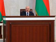 """Международная правозащитная организация """"Репортеры без границ"""" (RSF) подала в Генеральную прокуратуру Литвы заявление в отношении Александра Лукашенко"""