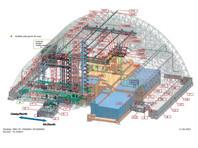 Информация о текущем состоянии системы ОУ НБК, картограмма от 11 мая 2021 года
