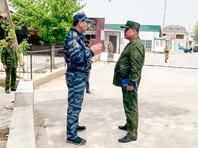 1 мая стороны договорились о прекращении огня и отводе войск. 2 мая Киргизия и Таджикистан начали отвод военнослужащих и военной техники из зоны вооруженного конфликта