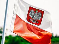 Спецслужбы Польши арестовали подозреваемого в шпионаже в пользу РФ