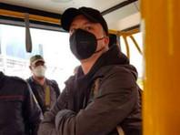 Накануне бывший главный редактор Telegram-канала NEXTA Роман Протасевич был задержан в Минске на борту самолета авиакомпании Ryanair, совершившего экстренную посадку в белорусской столице. Протасевич направлялся из Афин в Вильнюс