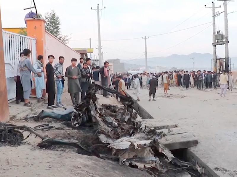 В столице Афганистана в результате теракта, совершенного в субботу вечером рядом со школой для девочек, погибли десятки людей. Большинство из них - школьницы