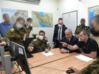 """По его информации, правительство премьер-министра Израиля Биньямина Нетаньяху """"официально уведомило египетского посредника"""" о намерении прекратить военную кампанию"""