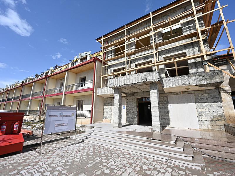 Город Шушу официально объявили культурной столицей Азербайджана