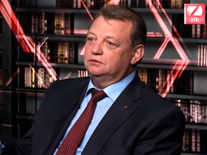 Виктор Гвоздь