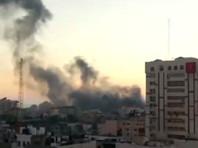 Газа, 14 мая 2021 года