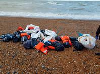В Великобритании на пляж выбросило тонну кокаина на 113 млн долларов (ФОТО)