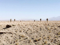 СМИ: США вывели войска с одной из своих крупнейших баз в Афганистане