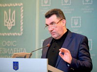 Глава СНБО Украины допустил обмен Медведчука на осужденных в России украинцев