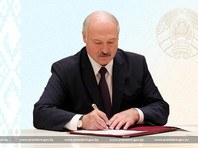 Президент Белоруссии Александр Лукашенко подписал законы, вносящие поправки в законодательство о средствах массовой информации и законодательство о массовых мероприятиях