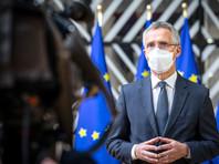 Об этом заявил в четверг генеральный секретарь Североатлантического альянса Йенс Столтенберг по прибытии на встречу глав военных ведомств Евросоюза