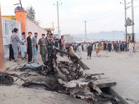 В Кабуле при взрывах возле школы погибли 58 человек