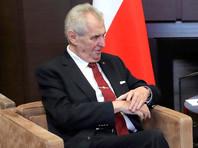 Президент Чехии заявил, что взрывы во Врбетице могли скрывать недостачу боеприпасов, его коллеги это отрицают