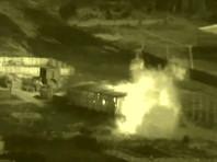 """ХАМАС спровоцировал """"третью интифаду"""": Израиль наносит ответные удары по сектору Газа"""
