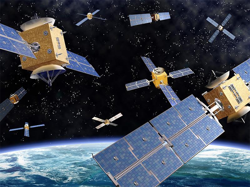 США объявили о создании Россией нового оружия, способного уничтожить спутники